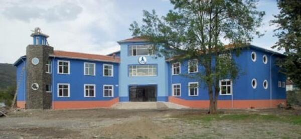 500 İlköğretim Okuluna Eğitim Yardımı