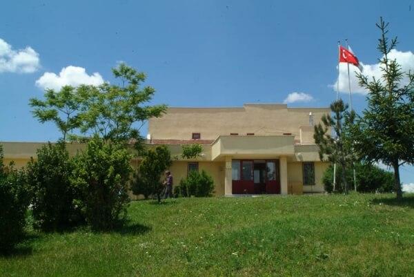 Ankara Misafirhanesi
