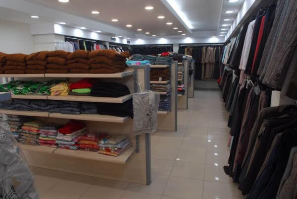 Ankara Ulus Giyim Mağazası