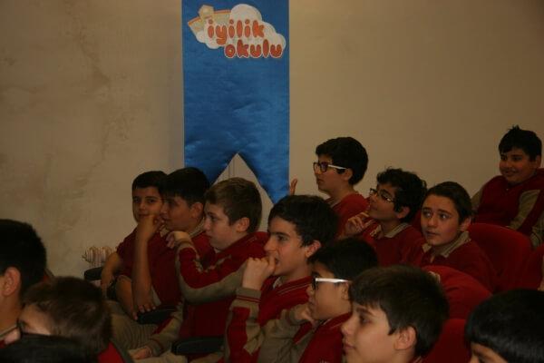 Hürriyet İmam Hatip Ortaokulu