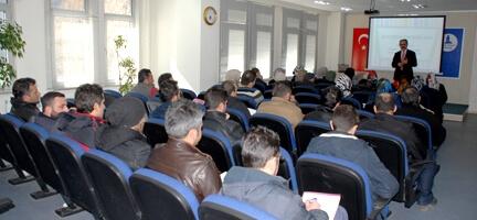 Ankara'da İletişim Becerileri Semineri