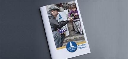 Deniz Feneri 2014 Faaliyet Raporu Yayınlandı