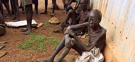 Dünyada Görülen Açlık Hakkında 8 Gerçek