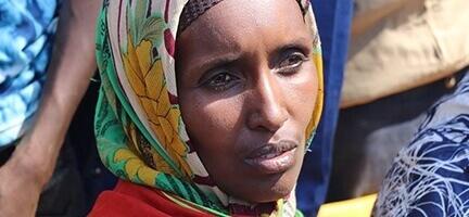 Etiyopya'nın Rabia'sı- Etiyopyalı Halime Gobu Sora, Tüm Köylüleri Gibi Birkaç Yıl Önce Misyonerin...