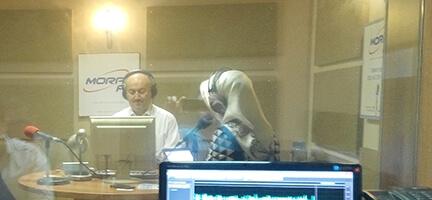 Moral FM'de Kurban Hazırlıklarımızı Anlattık