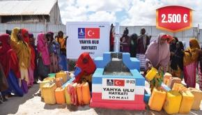 Su Kuyusu - Somali