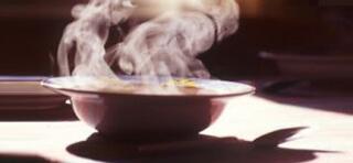 Sıcak Yemek
