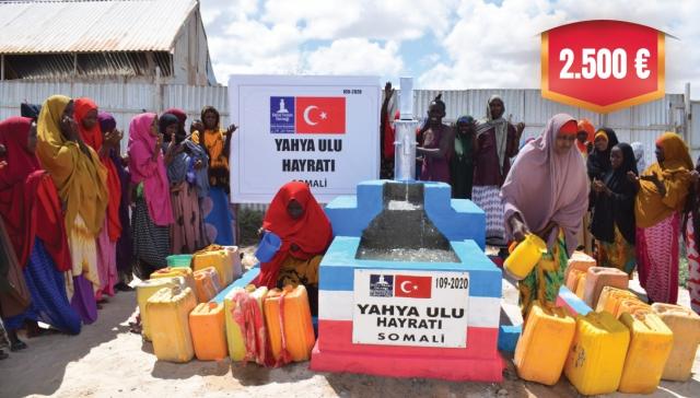 Somali Su Kuyusu