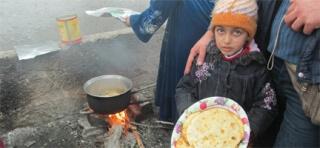 Suriye Ekmek