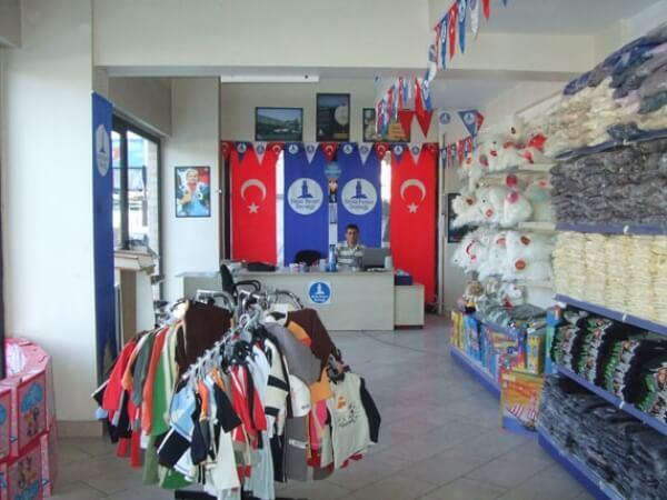 Afyonkarahisar Mağazamız Kapılarını İyiliğe Açtı