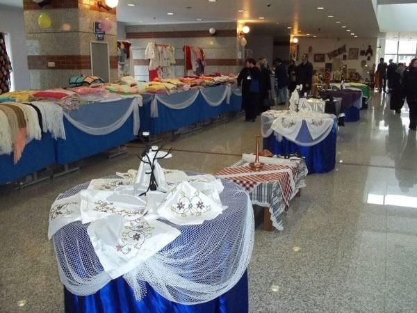 Ankara'da İyilik Kermesi Açıldı