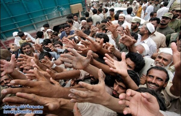BM'den Pakistan'a Yardım Çağrısı