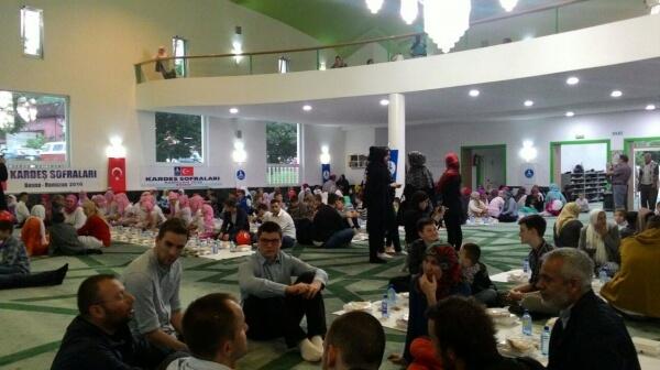 bosna iftar