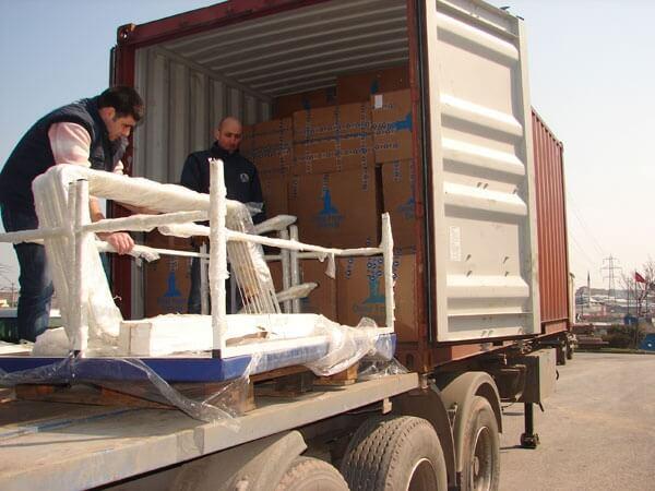 Deniz Feneri'nden Gambiya'ya Yardım