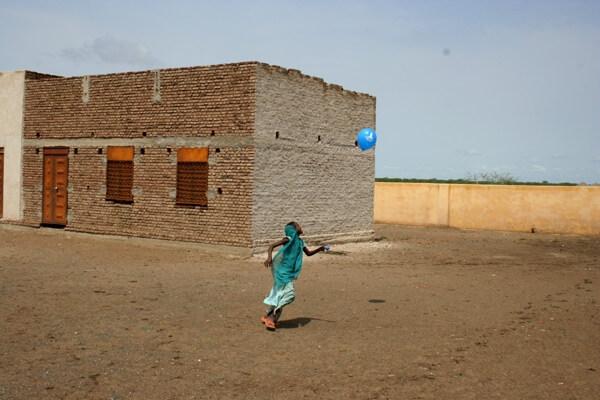 Deniz Feneri Yeniden Sudan'da