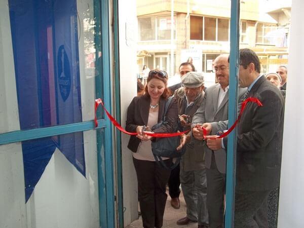 Deniz Feneriz Eskişehir Gezici Giyim Mağazası Açıldı