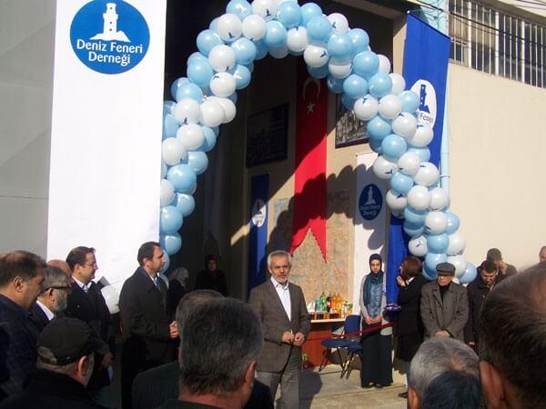 Ege Temsilciliğimizin Yeni Lojistik Merkezi Açıldı