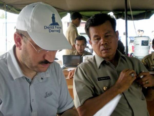 Endonezya'dan Çarpıcı Rakamlar ve Acı Gerçekler .