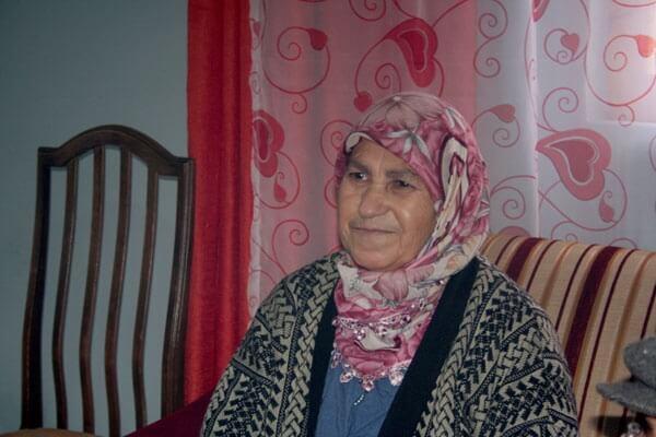 Fatma Nine'nin Evini Teslim Ettik