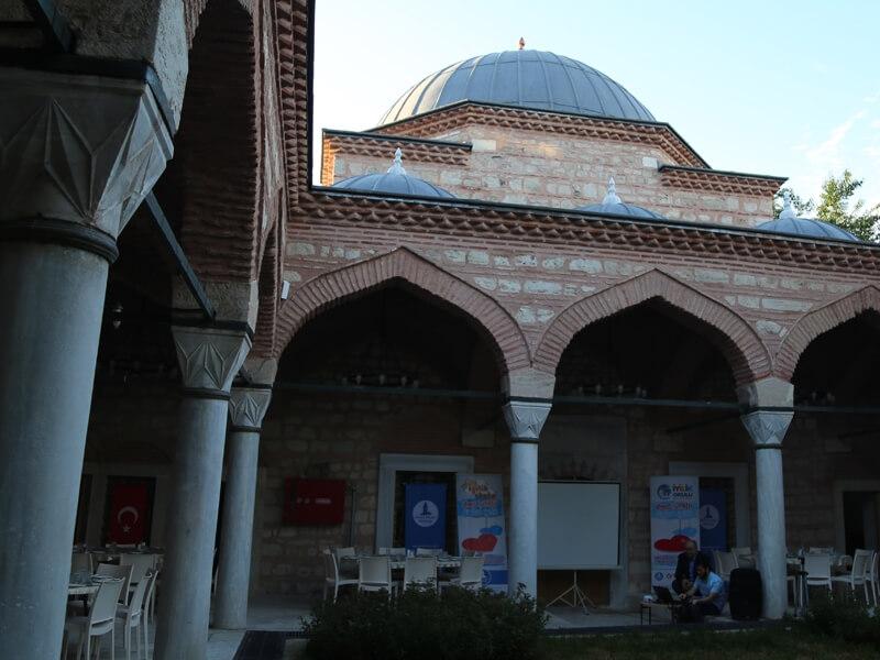 Gevherhan Sultan Medresesi
