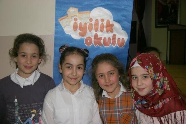 Hasanpaşa okulu