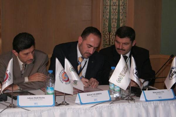 İslam Konferansı İnsani Yardım Forumu Kuruldu