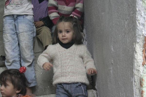 İstanbul´daki Suriyeli Ailelere Kış Öncesi Yardım