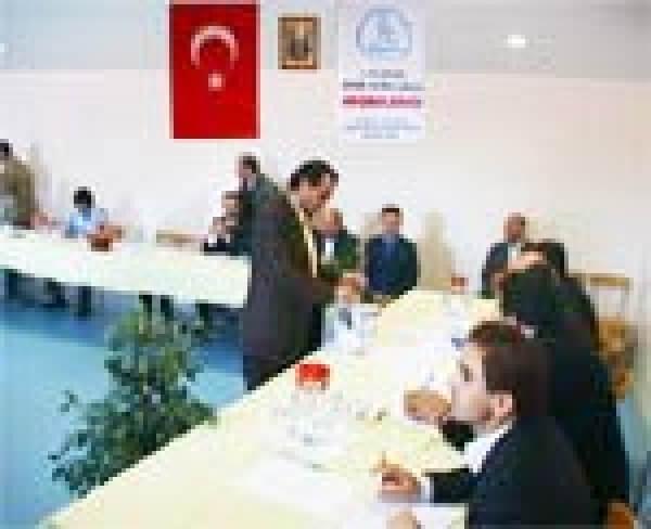 İstanbul Şubemizin Genel Kurulu Yapıldı