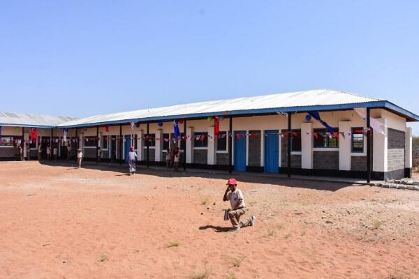 Kenya Fotoğraf