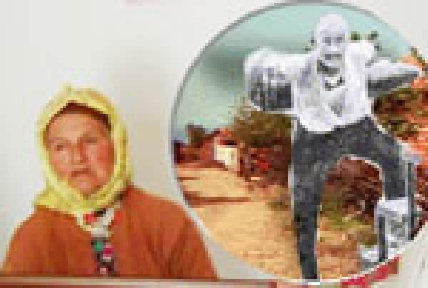 Kocaseyit'in Köyünden Haber Var