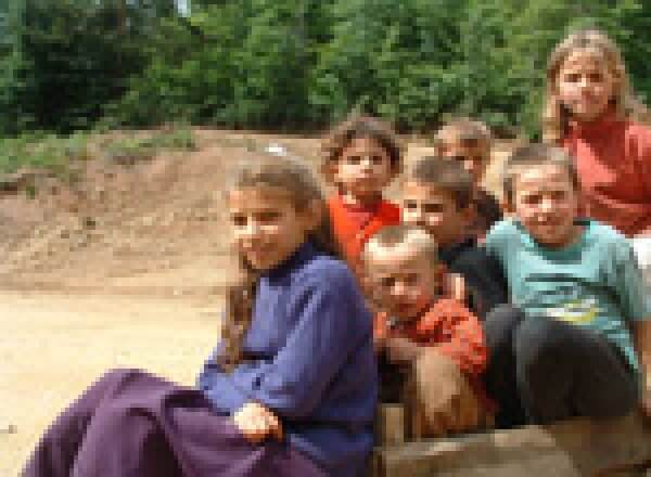 Köfünanbarı Okulu Açıldı
