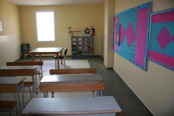 Lübnan'da Spastik Engelliler Okulu'nu Açtık