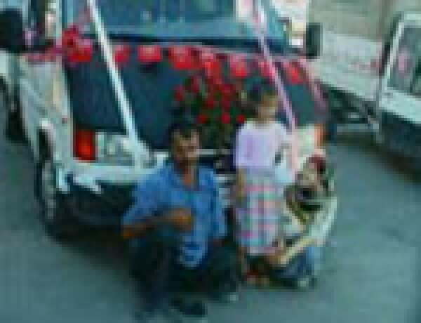 Mahmut Tuncer'den Ekmek Teknesi Anahtarı