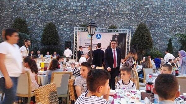 Makedonya İftar