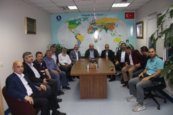 Medya iftarı 2017