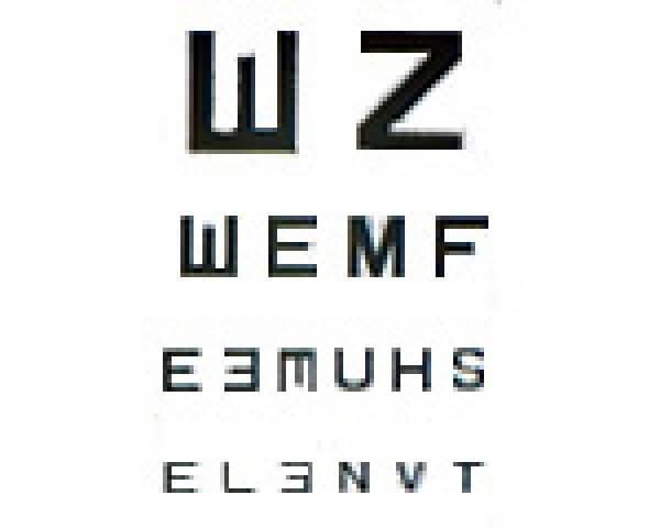 Minik Gözlere Sağlık