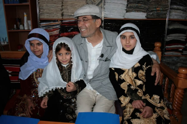 Şanlıurfalı Ailelere Deniz Feneri´nden Giyim Yardımı