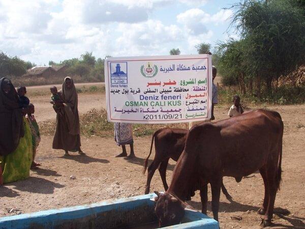 Somali'de Güzel Şeyler Oluyor