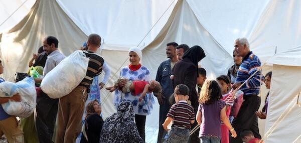 Suriye'den Kaçış Devam Ediyor