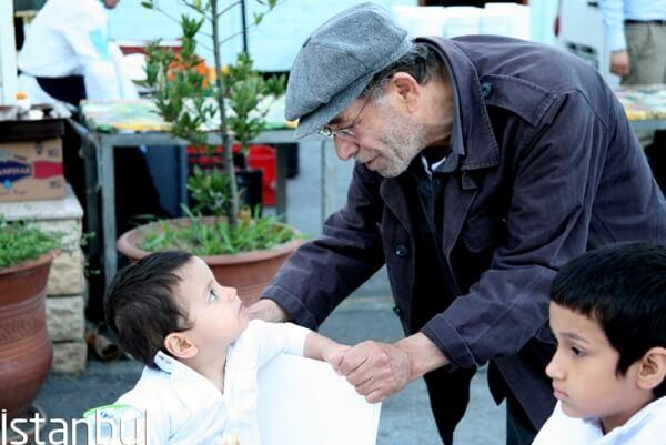 yetim iftari_istanbul