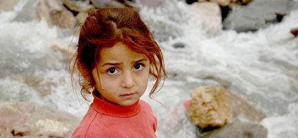 1000 Çocuğa Kışlık Mont İçin Elele