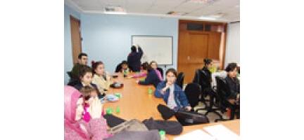 1001 Çocuk 1001 Dilek'06 Çalışmalarımız Başladı