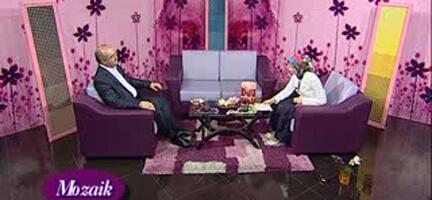1001 Yetim Projesi Hilal Tv'deydi
