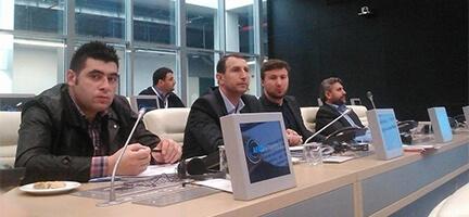 AFAD, STK'ları BM ile Buluşturdu