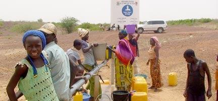 Afrika Ülkeleri, Yoksulluğu Yenemiyor