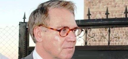 Alman Büyükelçi Bir Kez Daha CHP'yi Yalanladı