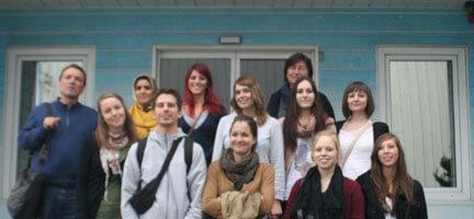 Almanya'dan Misafirlerimiz Vardı