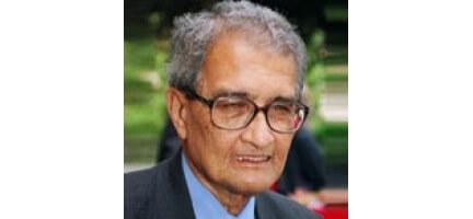 Amartya Sen'le Global Bakış