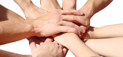 Amasyalı İyilikseverlerle Buluştuk