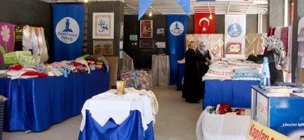 Ankara'da İyilik Kermesimiz Açıldı